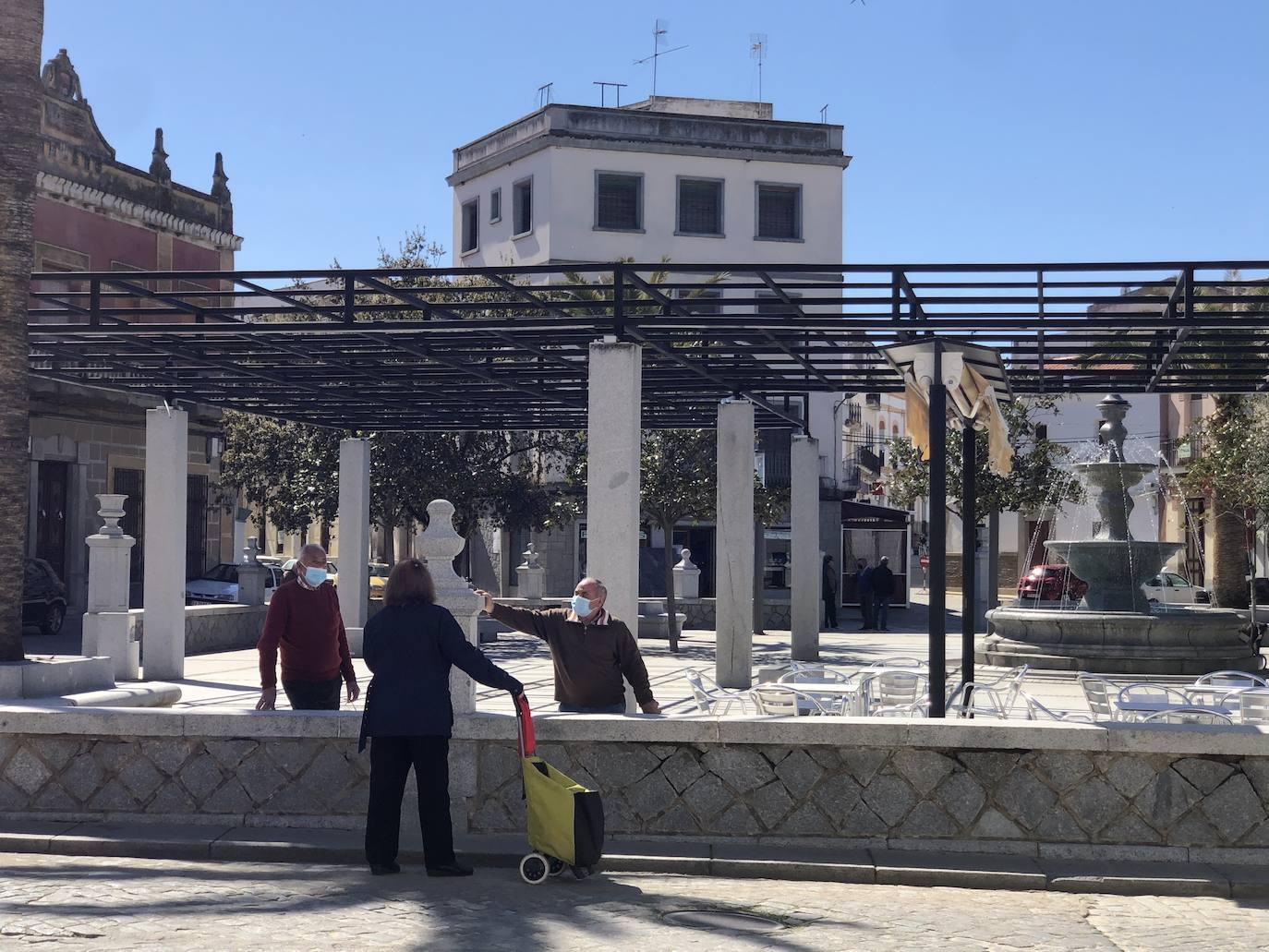 Dos nuevas altas dejan 4 casos activos en Quintana