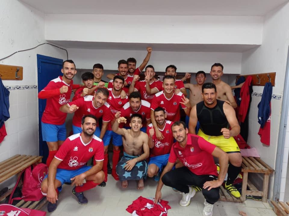 El CD Quintana suma 15 goles en las tres primeras jornadas de liga