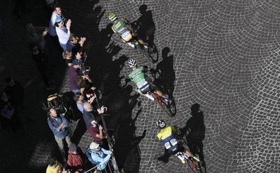 Pedaladas solidarias por Alcer Cáceres el 7 de octubre
