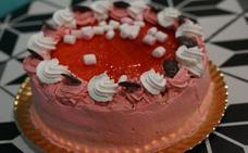 Curso gratuito de capacitación de panadería artesana y pastelería creativa