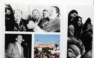 La Feria Chica de Mérida ofrece exposiciones y música como escaparate de la cultura gitana