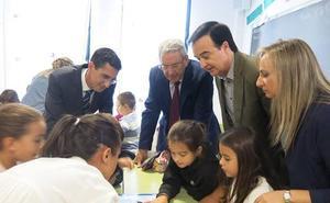La V campaña de sensibilización en igualdad de oportunidades en el ámbito educativo se pone en marcha
