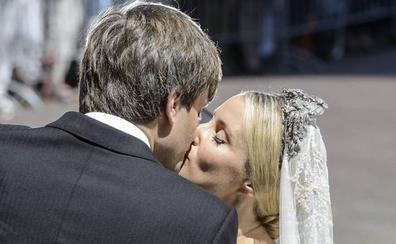 Un reportaje de bodas gratis a cambio de solidaridad