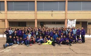 Scouts de Extremadura organiza un curso de liderazgo infantil y un foro de debate juvenil