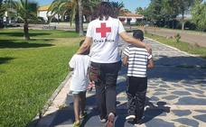 El centro de acogida de Mérida atiende a 1.608 migrantes en tres meses