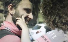Dani Rovira protagoniza una película con Martina, la niña pacense con Rett