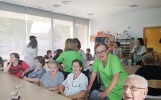 La Junta destinará 200.000 euros a un centro para enfermos de Alzheimer