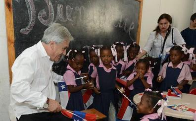 Diputaciones y Aexcid invierten 150.000 euros para construir una escuela en Haití