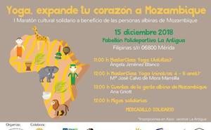 Diversas actividades para ayudar a las personas albinas de Mozambique
