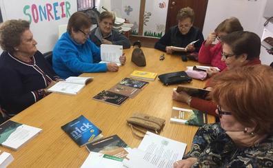 Promoción de la Lectura Fácil en las bibliotecas de la provincia de Badajoz