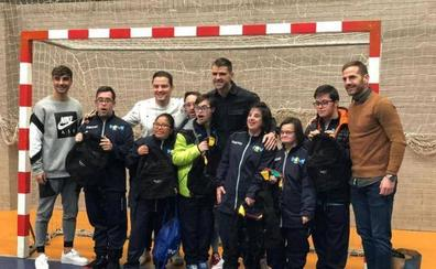 Cinco nuevas entidades deportivas se unen al programa 'Deporte para todos'