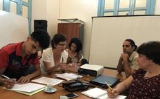 Extremadura promueve la Lectura Fácil en Cuba