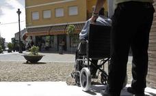 La accesibilidad centra otra edición de la iniciativa 'Un café para compartir' en Mérida