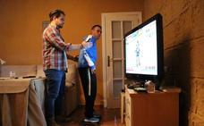 «Para usuarios con parálisis cerebral, usar la Wii es más que un juego»