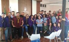 Acción formativapara voluntarios este fin de semana en Casar de Cáceres