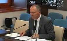 El presidente de Plena Inclusión pide que se imite a Extremadura en la perspectiva inclusiva