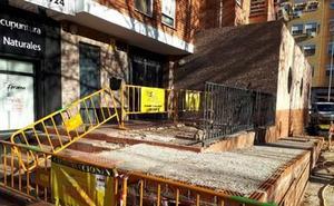 La accesibilidad llega a otro rincón más de Badajoz