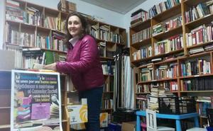 Una campaña de promoción de la lectura llega a los centros escolares con Zafra Solidaria