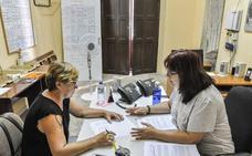 La Diputación de Badajoz pone en marcha el Teléfono de la Esperanza de Tetuán
