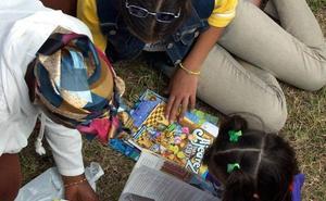Fundación Ciudadanía y la Aexcid promueven la Lectura Fácil en Cuba