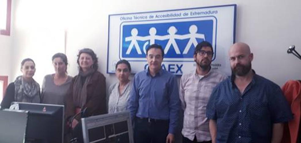 Susana Orts Valero visita Apamex