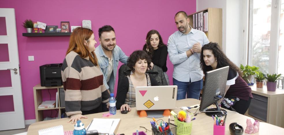 Fundación Triángulo inaugura nueva sede en Cáceres
