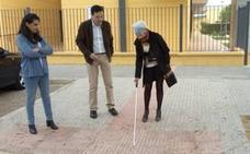 Técnicos de la Junta de Extremadura participan en un taller sobre accesibilidad