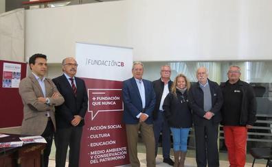 El grupo Puerto D`Indias ofrece en Badajoz un concierto a favor del Banco de Alimentos