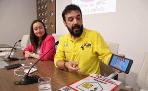 Euexia Rural trabaja en más de 30 proyectos en torno al NFC Social