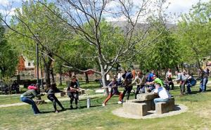 Mensajeros de la Paz y el Centro Sociosanitario de Plasencia comparten un programa de Inclusión Comunitaria