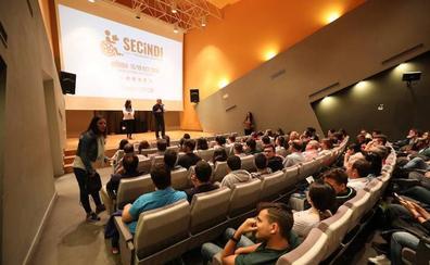 Taller de cine inclusivo para jóvenes valientes en Badajoz