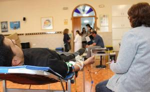 El Banco de Sangre hará extracciones este viernes en el centro de salud de Castuera