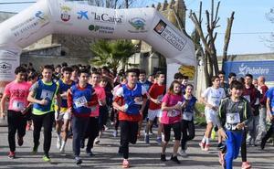 El colegio Diocesano de Cáceres organiza la IV Carrera Popular Solidaria a favor de Cáritas