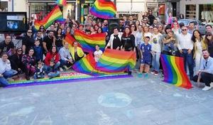 Don Benito se postula contra la LGBTI+fobia