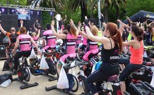 Navalmoral acogerá el sábado 22 el IV Cycling Day Solidario