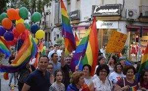 Arranca la semana del orgullo LGBTI en Don Benito