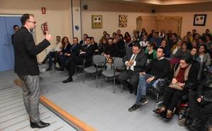 Celebrado en Badajoz el primer encuentro de Acción Social de CaixaBank
