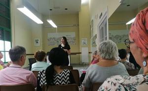 La AECC Cáceres organizó un taller sobre alimentación, verano y cáncer