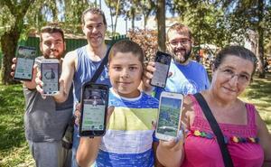 La Comunidad Pokémon GO Badajoz organiza el domingo 21 un evento solidario en Castelar