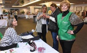 La AECC Badajoz hace un llamamiento en busca de voluntarios