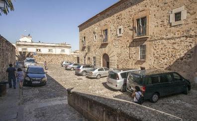Cáceres aspira a lograr tres millones de euros para proyectos de movilidad