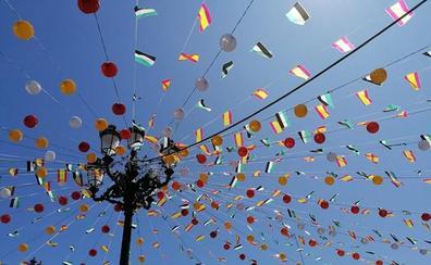 La Feria de Almendral acogerá actividades deportivas con un fin solidario