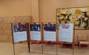 'Esto es educación', la exposición que recorre Extremadura