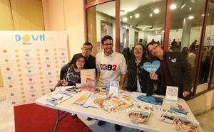 Down busca voluntarios para impartir sus talleres complementarios