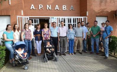 El 22 de septiembre se organizará un torneo solidario a favor de Apnaba