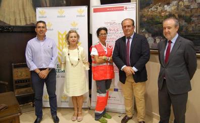 527 personas han encontrado empleo gracias a la colaboración entre Caja Rural y Cruz Roja