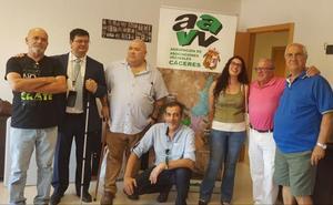 La Oficina de Accesibilidad asesorará al Ayuntamiento de Cáceres en todas las obras municipales
