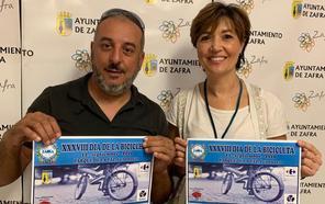 El Día de la Bicicleta de Zafra se celebrará el día 22 y será a beneficio de Cruz Roja