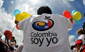 Una delegación extremeña iniciará una misión en Colombia en defensa de los derechos humanos