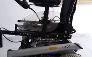 Cocemfe donará una silla de ruedas eléctrica a la persona que más lo precise